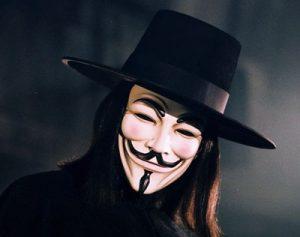 Guy-Fawkes-Maske-Hut