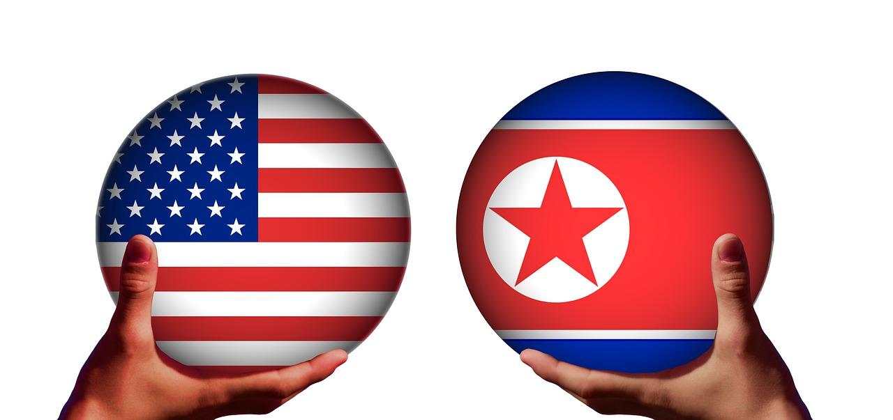 USA, Nordkorea