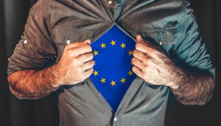 Und was machen Sie am Tag der Europawahl?
