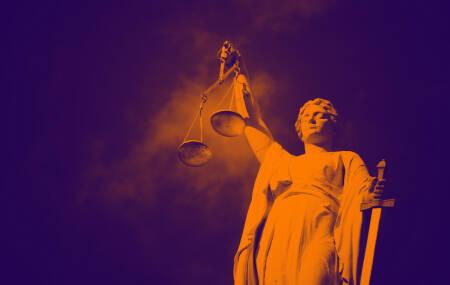 Rechtsstaat oder Propagandastaat?