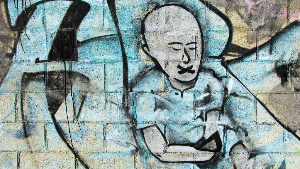 Glenn Greenwald und die Natur der Zensur